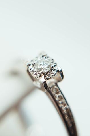 Idealne zaręczyny