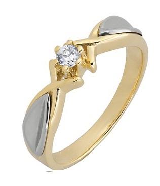 Jaki pierścionek zaręczynowy wybrać? Idealna biżuteria ślubna dla narzeczonej