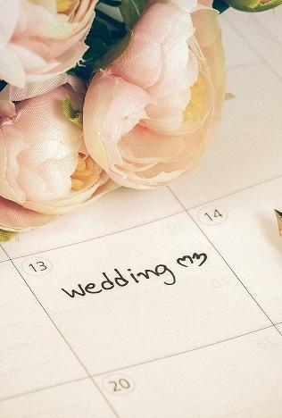 Spotkajmy się na targach ślubnych!